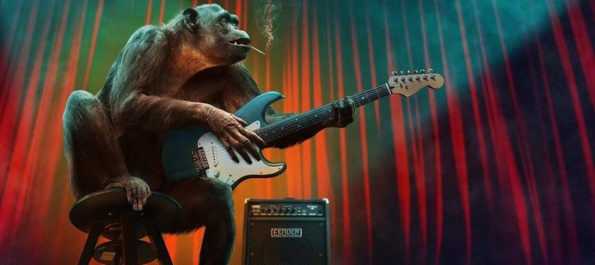 Rolling Stone made a monkey of itself with its bogus list of the 100 Greatest Guitarists of All Time