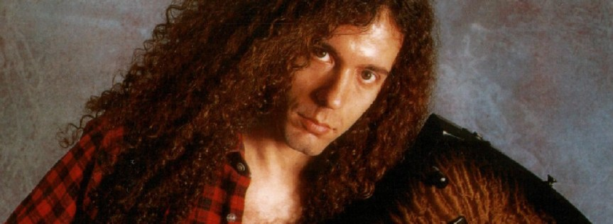 The last time I interviewed Marty Friedman he was thrilled to talk about Megadeth; today not so much