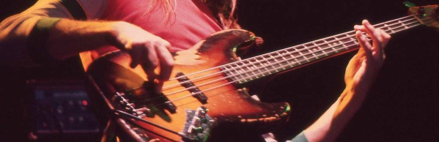 Jaco Pastorius, the wickedest bass player of all time, is everywhere next month