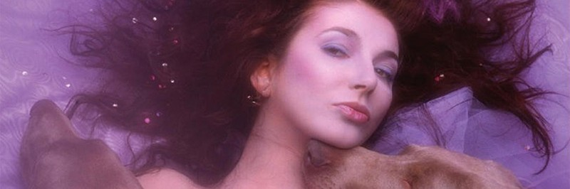 Kate Bush on David Gilmour, Pink Floyd, and the new Hounds of Love