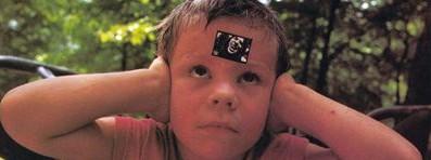 Newt's Top 10 albums of 1992