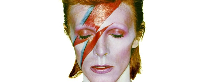 Remembering David Bowie in the seventies