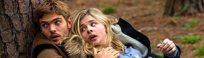 The 5th Wave takes alien-attack flicks to a new low
