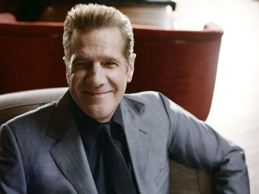 Eagles singer-guitarist Glenn Frey dies at 67