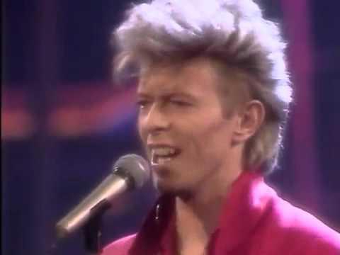 David Bowie's Glass Spider tour bites Georgia Satellites fans in Van