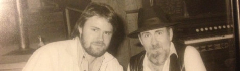 Roy Buchanan on turning down the Stones and being flattered by Beck