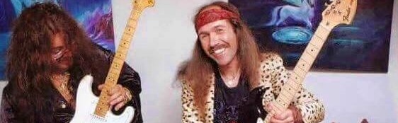 """That time Uli Jon Roth told me that Yngwie Malmsteen was """"one of the alltime greats"""", but that he wasn't impressed by speed"""