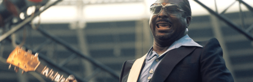 That time I tried telling Albert King that Elmore James was his biggest influence
