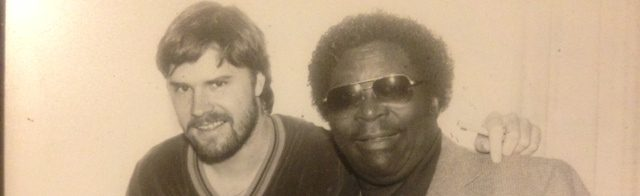 "That time I asked B.B. King who his ""King of the Blues"" would be"