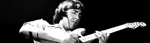 Humble guitar master Allan Holdsworth always struggles to pay the rent