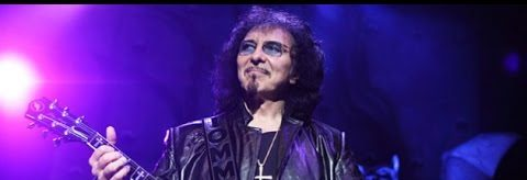 That time I asked Tony Iommi how Ronnie James Dio compared to Ozzy Osbourne in Black Sabbath
