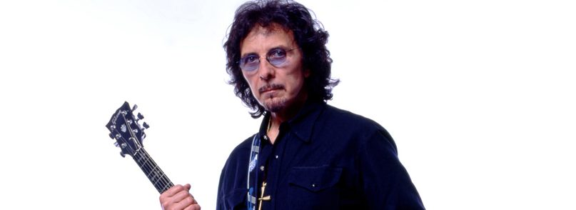 That time I asked Tony Iommi about Ronnie James Dio replacing Ozzy Osbourne in Black Sabbath