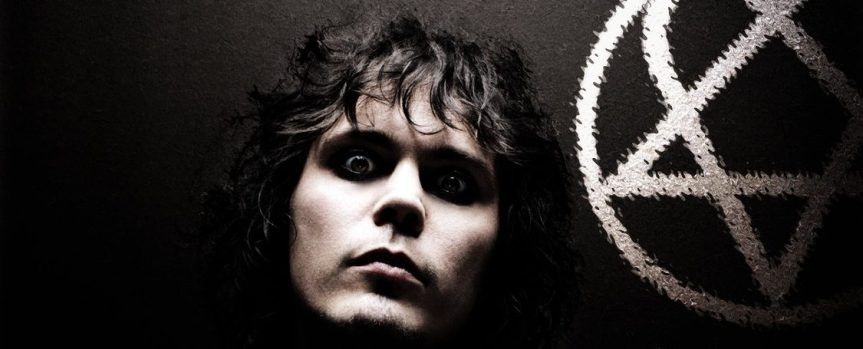 "HIM's Ville Valo discovered the dark side of rock through Blue Oyster Cult's ""(Don't Fear) the Reaper"""