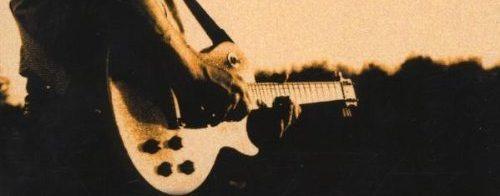 Texas guitar-slinger Chris Duarte talks Hendrix, Santana, Doyle Bramhall, and the Vaughan brothers