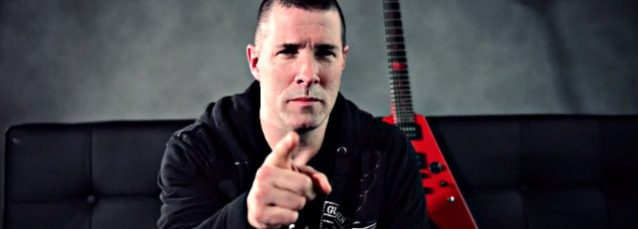 Annihilator's Jeff Waters wants to see Van Halen, Kiss, Slayer, and Ozzy (with Randy Rhoads) in a club tonight