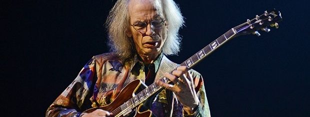Yes guitarist Steve Howe on playing at 70 and the tragedy of the Rock and Roll Hall of Fame