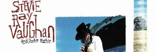 Album review: Stevie Ray Vaughan  and Double Trouble, The Sky Is Crying (1991)