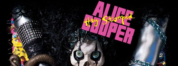 Album review: Alice Cooper, Hey Stoopid (1991)