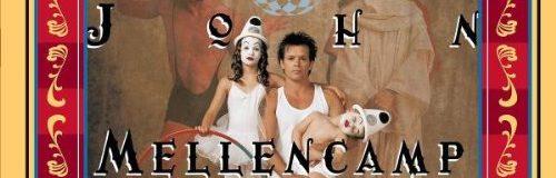 Album review: John Mellencamp, Mr. Happy Go Lucky (1996)