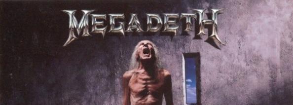 Album review: Megadeth, Countdown to Extinction (1992)