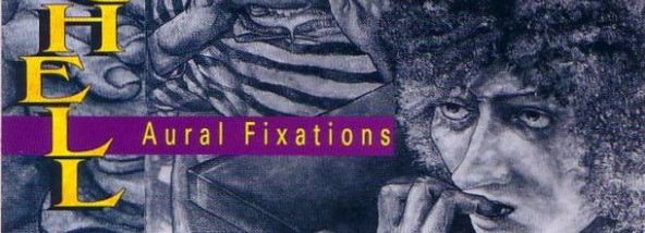 Album review: Kim Mitchell, Aural Fixations (1992)