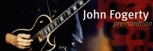 Album review: John Fogerty, Premonition (1998)
