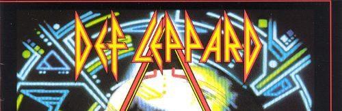 Album review: Def Leppard, Hysteria (1987)