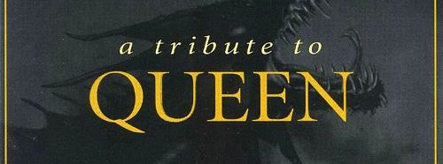 Album review: Various Artists, Dragon Attack: A Tribute to Queen (1997)