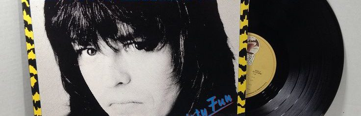 Album review: Rick Derringer, Good Dirty Fun (1983)