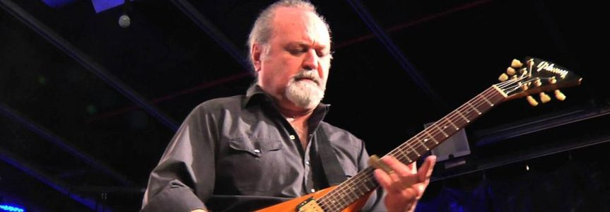 Atlanta guitar hero Tinsley Ellis on covering Leon Russell, adoring Eric Clapton, and listening to Tom Dowd