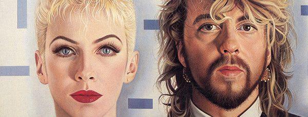 Album review: Eurythmics, Revenge (1986)
