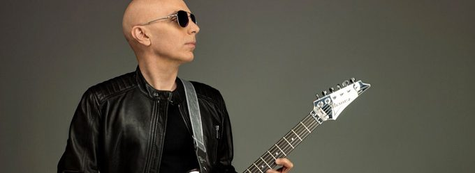 Joe Satriani compares the musical styles and backgrounds of recent G3 tourmates John Petrucci, Uli Jon Roth, and Phil Collen