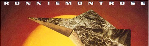 Album review: Ronnie Montrose, The Speed of Sound (1988)