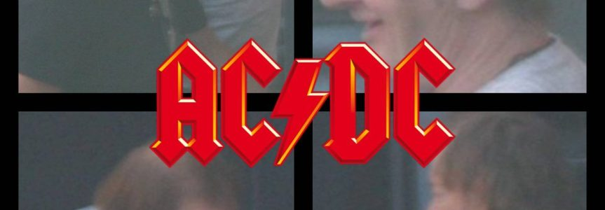 AC/DC furor in Vancouver gets the Newt on the radio trying to explain it in 7 minutes