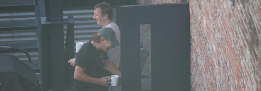 AC/DC blockbuster news: Newt's rumour proven true; Phil Rudd is in Vancouver–and Brian Johnson too!