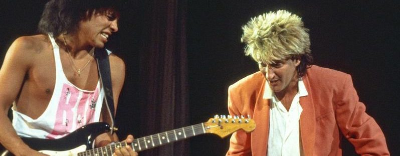 Rod Stewart has all the luck in Vancouver on the Out of Order tour