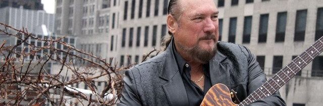 Steve Cropper's musical career has been touched by tragedy but his killer guitar licks endure