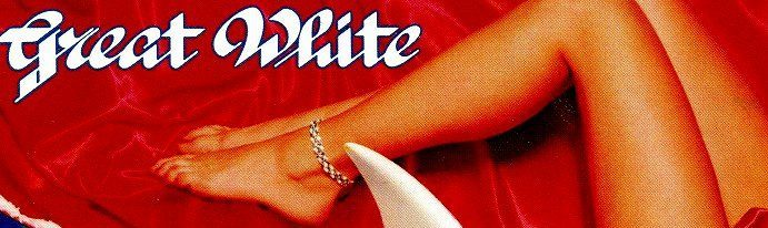 Album review: Great White, …Twice Shy (1989)