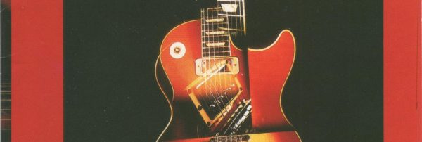 Album review: Various Artists, Guitar Speak (1988)