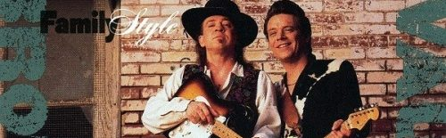 That time Stevie Ray Vaughan told me about the labour of love he'd never live to see released