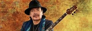 That time Carlos Santana told me that he was open to anything and everything