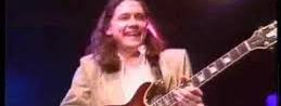 That time Robben Ford told me that hearing Mike Bloomfield made him want to be a guitar player
