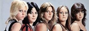 That time Joan Jett told me that what the Runaways did was right, and that girls can play rock 'n' roll