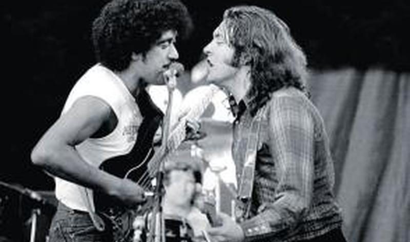 Thin Lizzy and Rory Gallagher packages bring hope for the future and proof that there is a god (for fans of Irish rock)