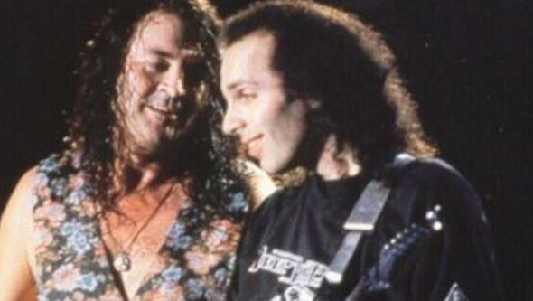 That time I asked Ian Gillan if he ever wished Joe Satriani had become a permanent member of Deep Purple