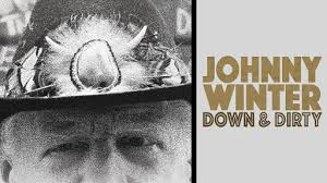 Johnny Winter documentary underscores the ineptitude of the Rock and Roll Hall of Fame