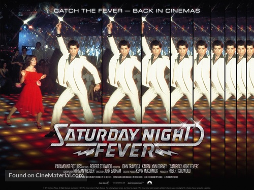 "That time the Bee Gees' Robin Gibb told me that he thought the Saturday Night Fever movie was ""awful"""