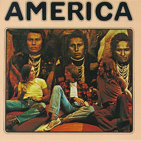 That time I asked Dewey Bunnell why his band named itself America