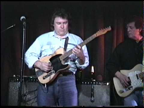 That time I asked Danny Gatton, the world's greatest unknown guitarist, if he wished he were better known