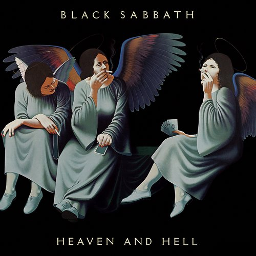 """That time Ronnie James Dio told me that Black Sabbath's """"Heaven and Hell"""" was his favourite song out of all the things he'd done"""